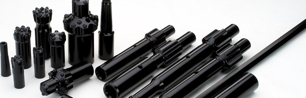 Boart Longyear drill rigs